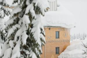 Urlaub am Arlberg im Hotel Mondschein in Stuben