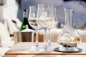 Die Liebe zum Wein im Hotel Mondschein