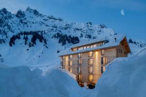 Authentische Atmosphäre mit innovativem Charme im Hotel Mondschein