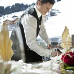 Hotel Krone: Genuss auf höchstem Niveau