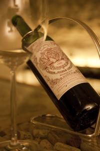 Sommelier Club aus Österreich - Weinverkostung