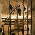 Degustation von Weinen in Österreich