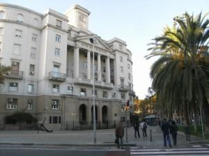 Österreichische Sommelier Reise nach Spanien