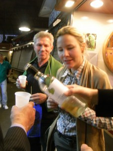 Weinreise nach Priorato in Spanien im Herbst 2009
