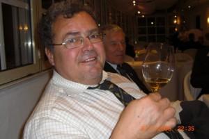 Weinverkostung im Weinviertel mit dem Sommelier Club