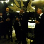 Erster Österreichischer Sommelier Club Weinreise Spanien 2009