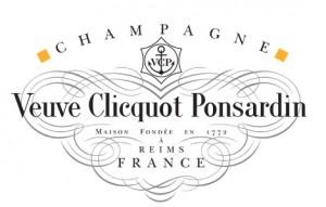 Champagnermarke Veuve Clicquot Ponsardin