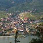 Wachau & Leithaberg Reise im Mai 2013