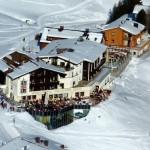 Das 4-Sterne-Hotel Goldener Berg am Arlberg