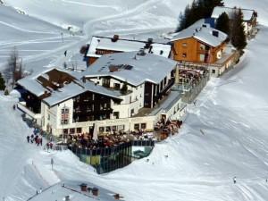 Top Lage und exklusives Service im Hotel Goldener Berg