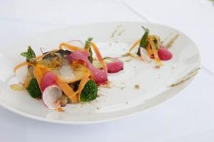 Gourmetküche und Gaumenfreuden im Hotel Goldener Berg am Arlberg