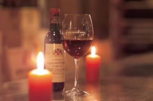 Weinschätze im Weinkeller des Goldenen Bergs